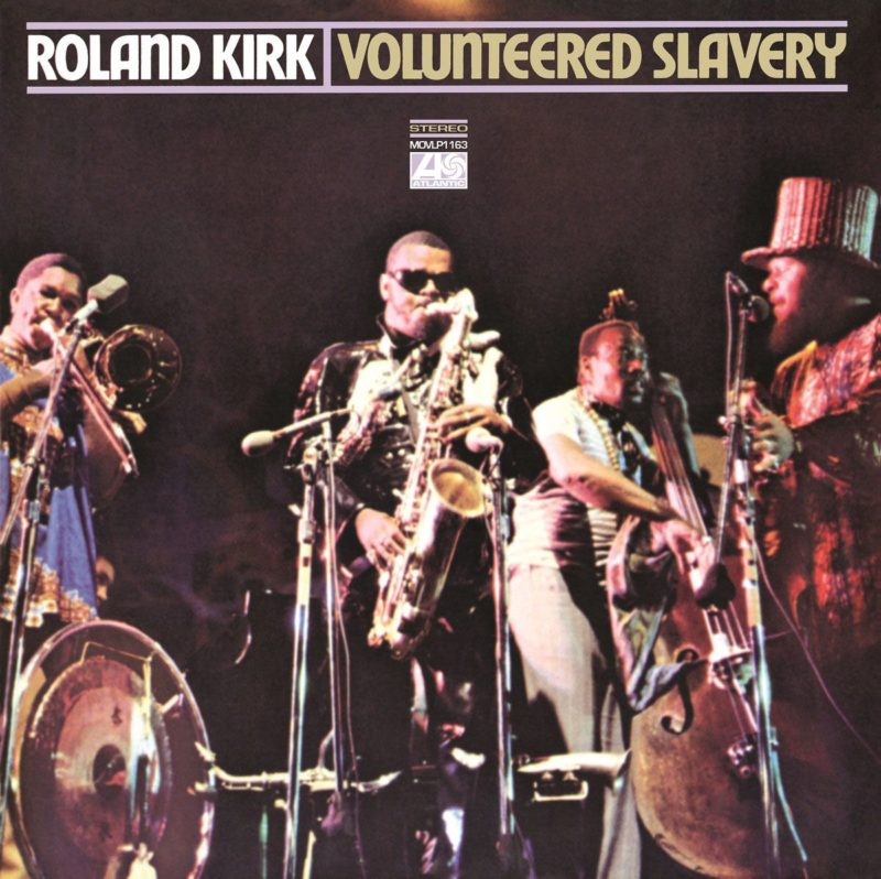 Having spent almost all his life without eyesight, Rahsaan Roland Kirk could never understand why people were preoccupied with his show's visual aspects. But how could we not be? Who would not be mesmerized by the sight of a man in a towering fur hat, wraparound shades and a long caftan, with three saxophones, a […]