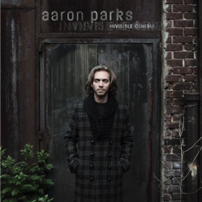 Aaron Parks' Invisible Cinema album