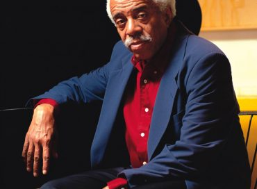 Barry Harris: Young-hearted Elder