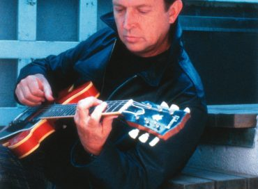 Andy Summers: Calling out the Jazz Police
