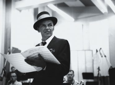 Frank Sinatra: Through the Lens of Jazz