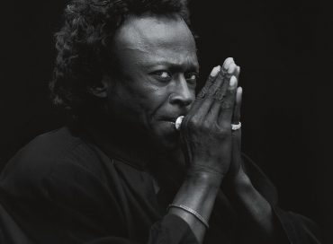 Miles Davis:  Images of…