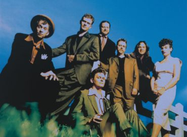 Squirrel Nut Zippers:  Time Bomb