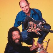Henry Kaiser & Wadada Leo Smith image 0