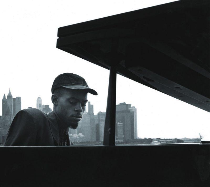 Mark Cary, New York City 1991