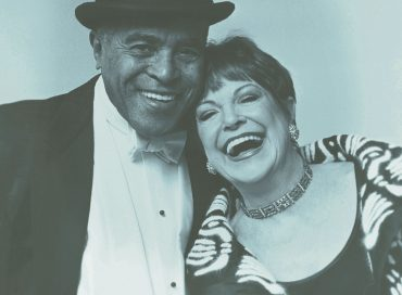 Jon Hendricks & Annie Ross: Together Alone