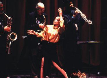 World Saxophone Quartet with James Carter, Pittsburgh