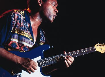 Robert Cray:  Souled Out!