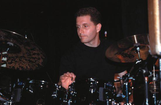 Gregg Bendian image 0