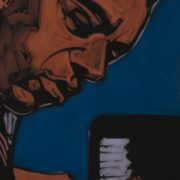 illustration of Horace Silver image 0
