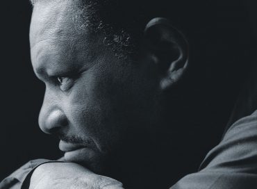 McCoy Tyner:  Constant Motion