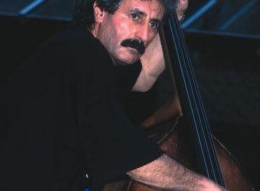 Mario Pavone 1940–2021