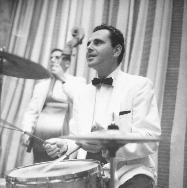 JazzTimes founder Ira Sabin