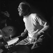 Billy Higgins image 0