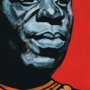 illustration of Sun Ra image 0