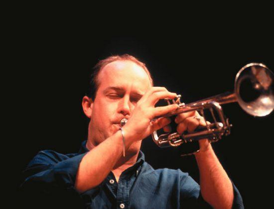 Dave Douglas image 0