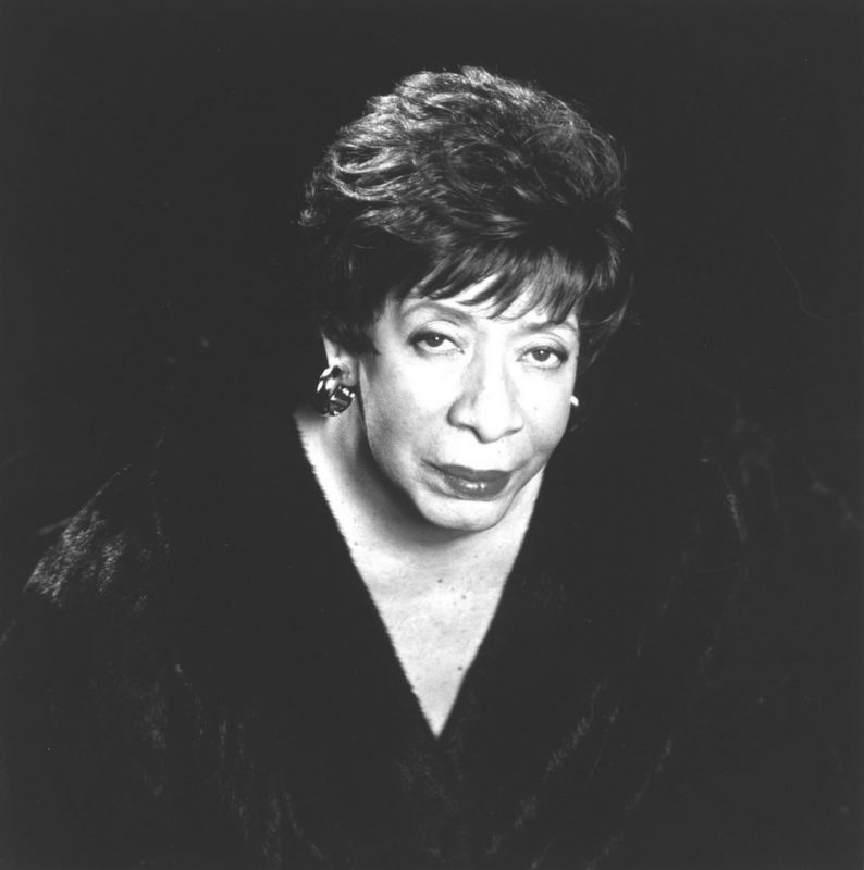 Shirley Horn Around The Horn With Shirley Jazztimes