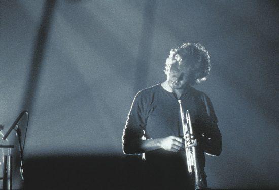 Nils Petter Molvær image 0