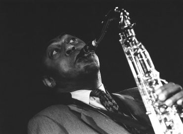 Archie Shepp: The Sound and the Fury