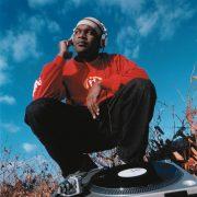 DJ Logic image 0