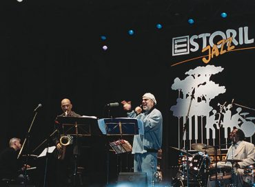 The 20th Estoril Jazz Festival: Brecker Brothers, Frank Wess, Grilled Sardines, and More