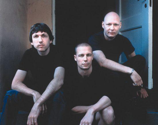 Esbjörn Svensson Trio image 0