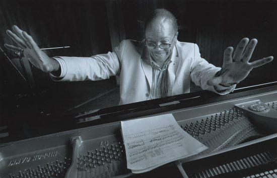 Quincy Jones image 0