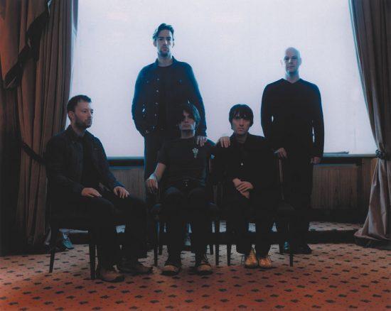 Radiohead image 0