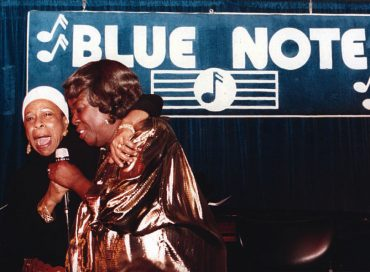 Blue Note: 20 Years of Being Blue