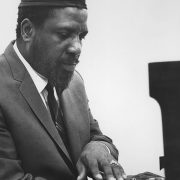 Thelonious Monk image 0