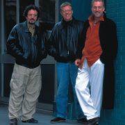 Trio da Paz  image 0