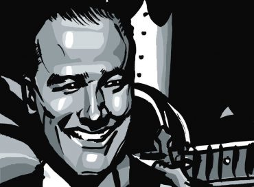 Joe Venuti/Eddie Lang: The Classic Columbia and Okeh Joe Venuti and Eddie Lang