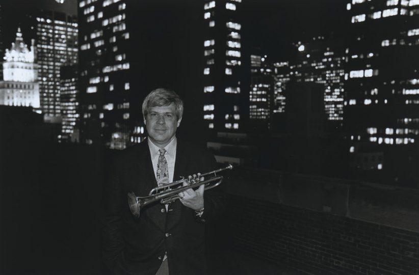 Randy Sandke: Ellingtonal to Metatonal - JazzTimes