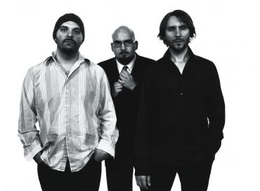 The Bad Plus: These are the Bad Plus