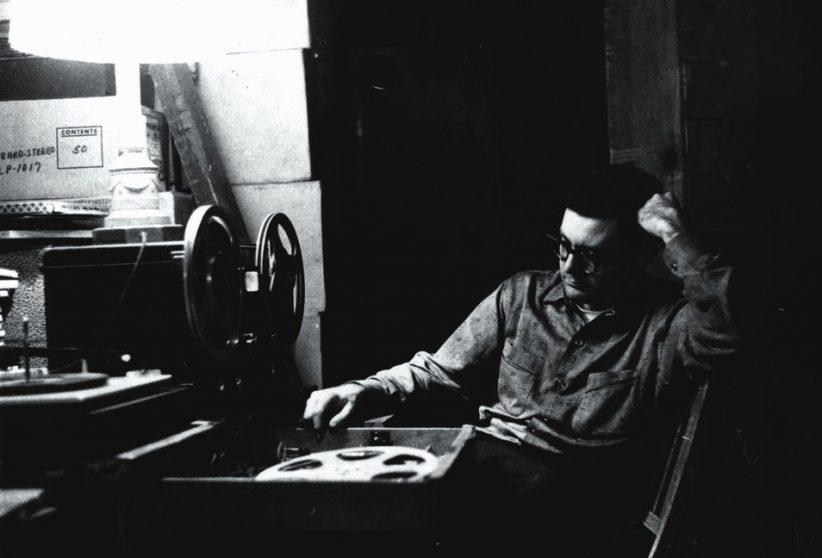 Bob Koester