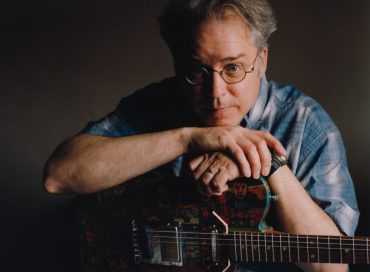 Bill Frisell: Nothing to Talk About