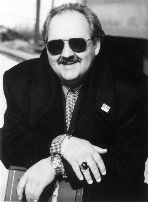 Papa John DeFrancesco