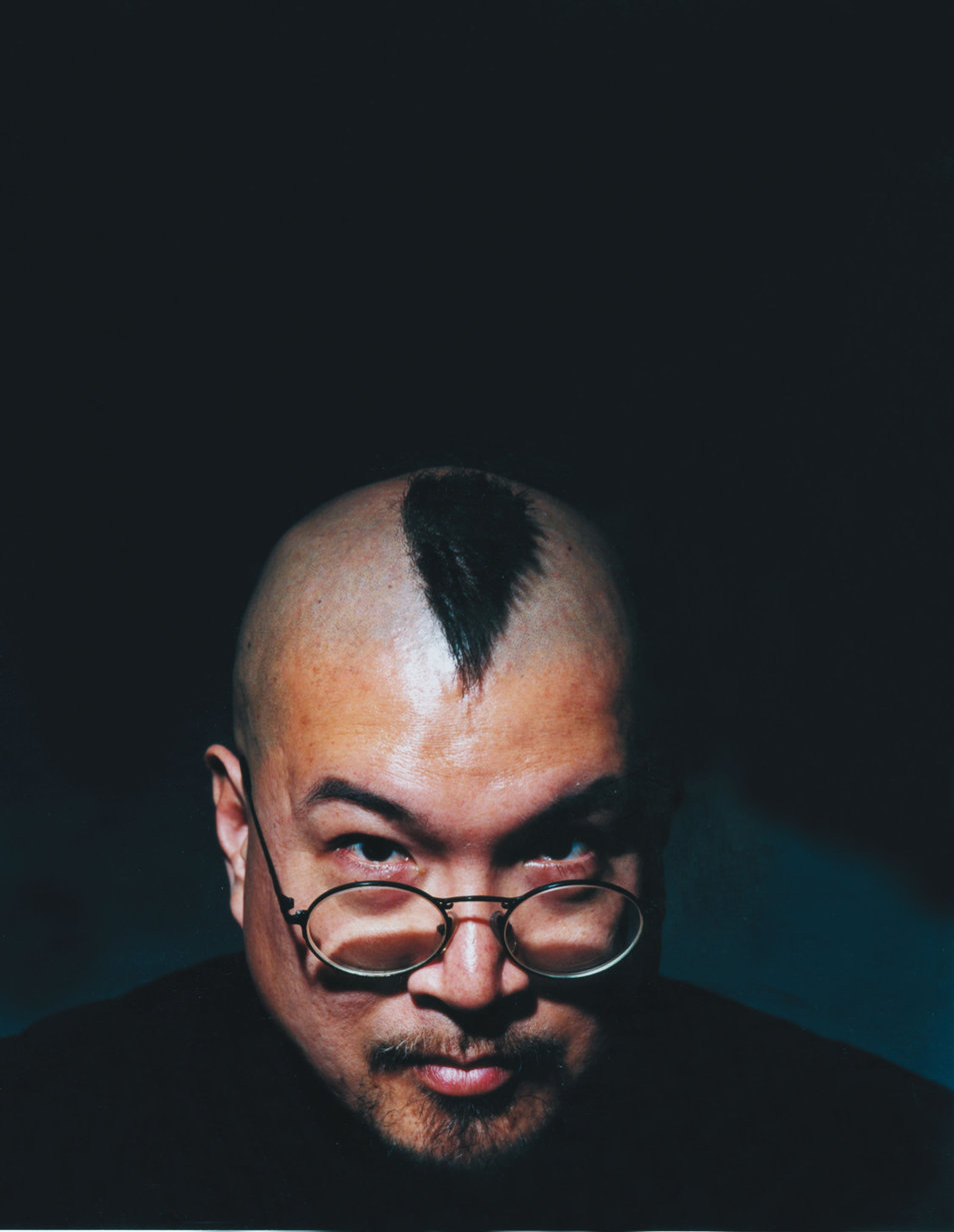 Asian American Jazz 9