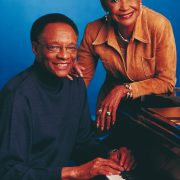 Ramsey Lewis and Nancy Wilson image 0