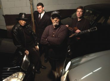 Jimmy Cobb: The Reluctant Don