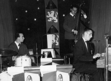 Jacques Loussier: Sukka MCs and Beethoven