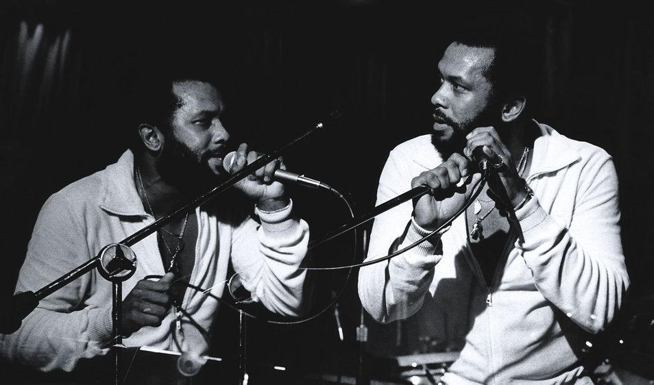 JazzTimes | Roy Ayers: Ubiquitous Groove - JazzTimes