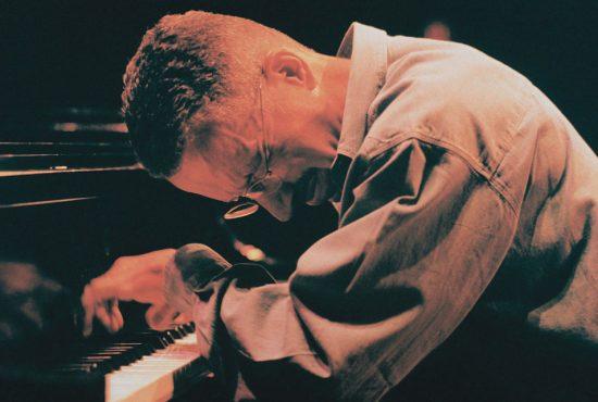 Keith Jarrett image 0