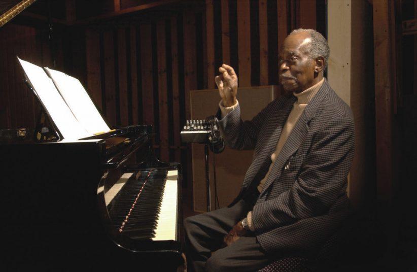 Hank Jones: Have You Met Mr  Jones? - JazzTimes
