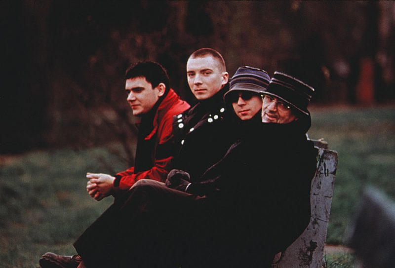 Tomasz Stanko Quartet