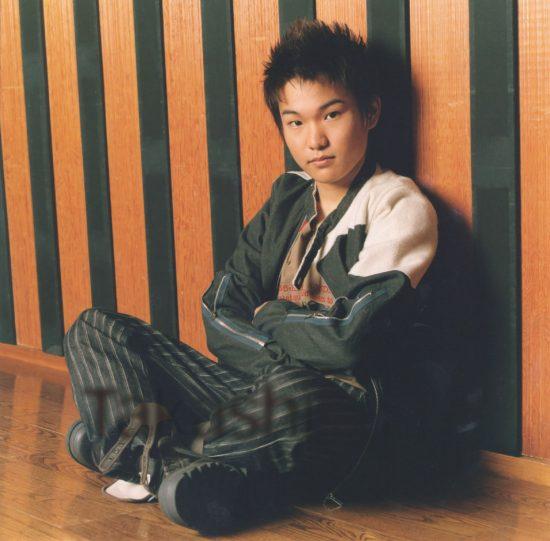 Takashi image 0