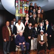 NEA Jazz Masters at IAJE image 0