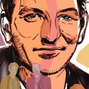 Brad Mehldau illustration image 0