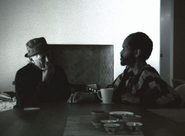Charles Lloyd and Billy Higgins: The Seekers