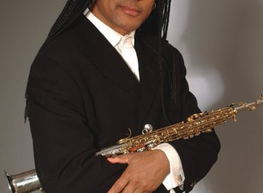 Marion Meadows: Smooth Ride to the Top